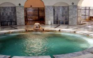 kütahya emet kaplıcaları, kaplıca, termal otel