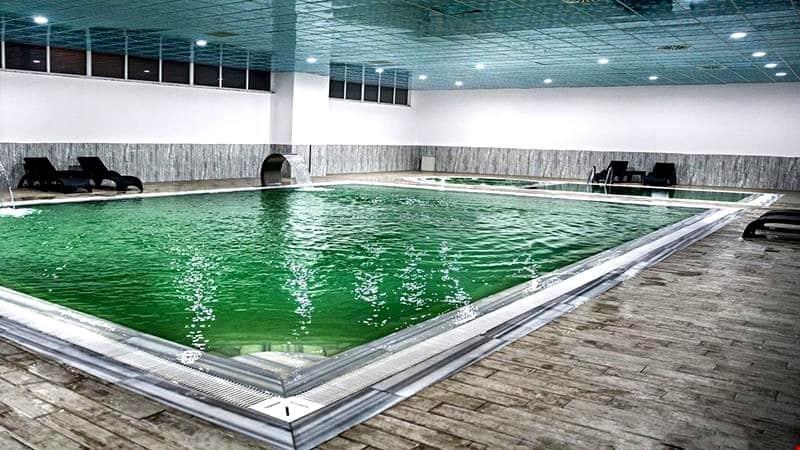 Diyarbakır İli Şifalı Suları ve Kaplıcaları