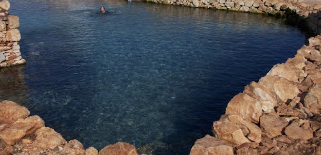 Antalya İli Şifalı Suları ve Kaplıcaları