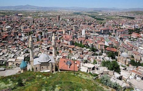 Nevşehir İli Şifalı ve Kaplıcaları
