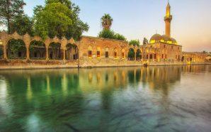 Urfa İli Şifalı Suları ve Kaplıcaları